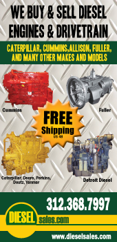 Heavy Quip, Inc. dba Diesel Sales
