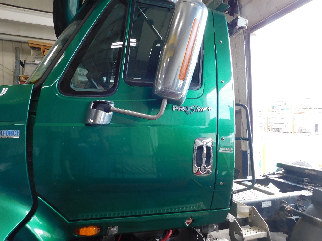 Day cab Cab for 2012 INTERNATIONAL PROSTAR for sale-58710231