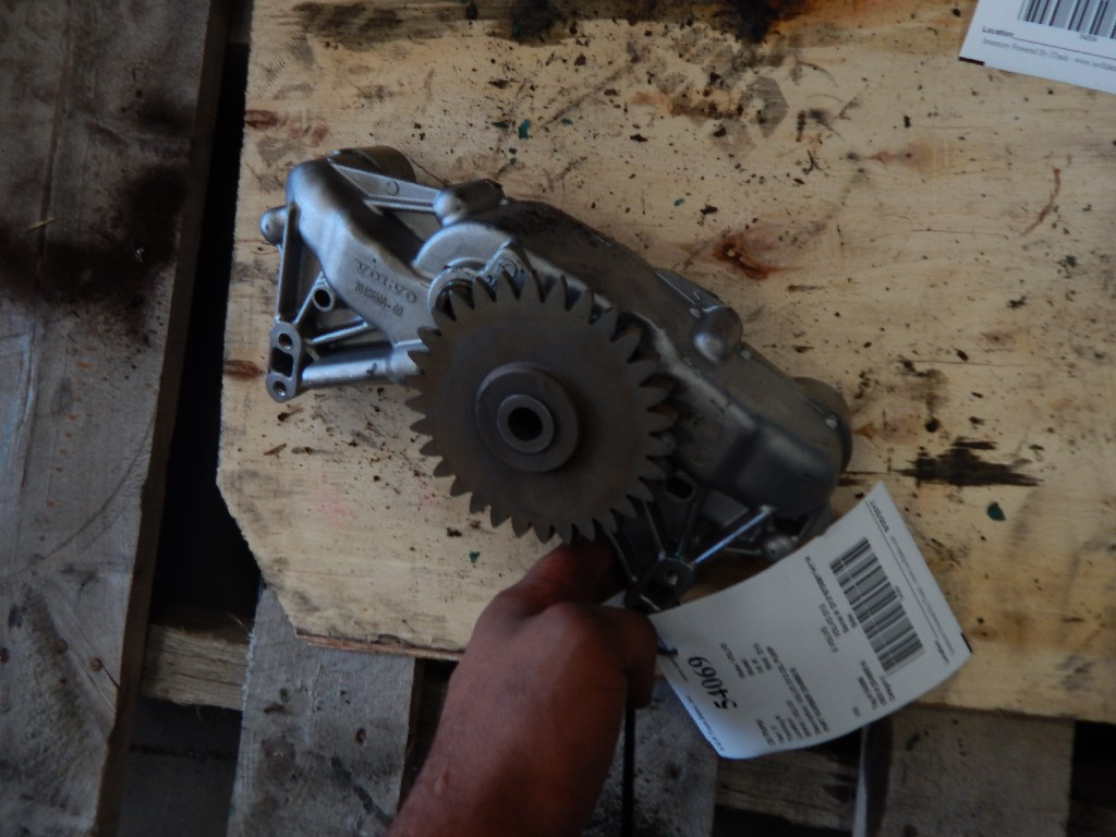 Engine Oil Pump for  VOLVO for sale-59217456
