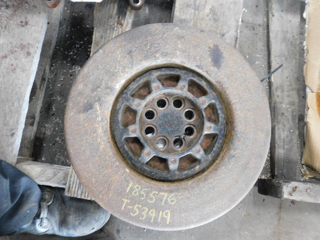 Engine Harmonic Balancer for 2013 INTERNATIONAL PROSTAR for sale-59217431