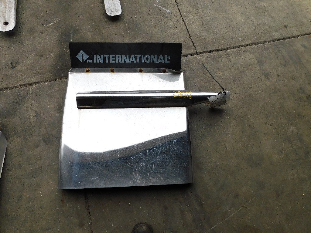 Parts for 2008 INTERNATIONAL PROSTAR for sale-58710771