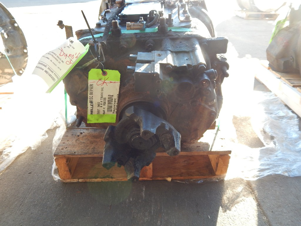 Repaired Transmission for 2001 FREIGHTLINER FLD120T CLASSIC for sale-59217468