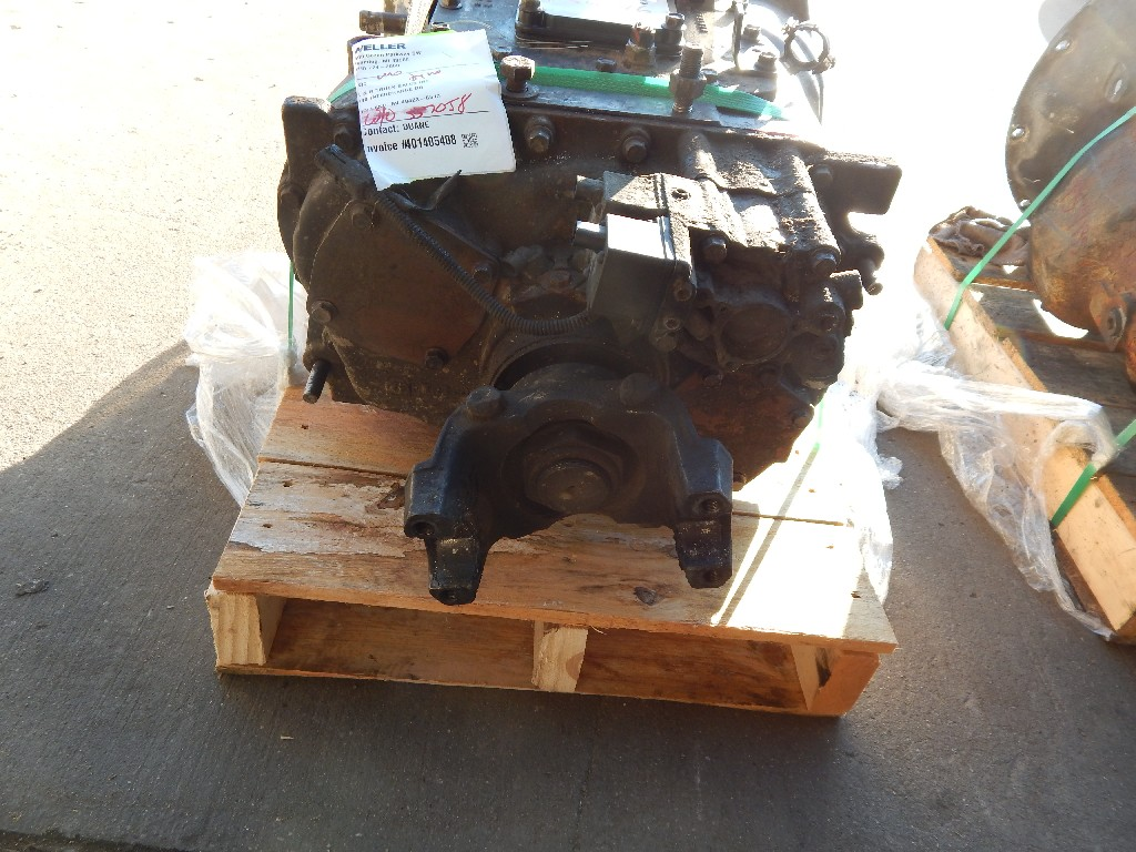 Repaired Transmission for for sale-59217493