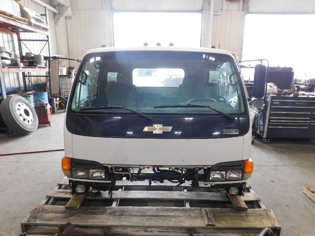 Cab for 2002 CHEVROLET W5500 for sale-59217488