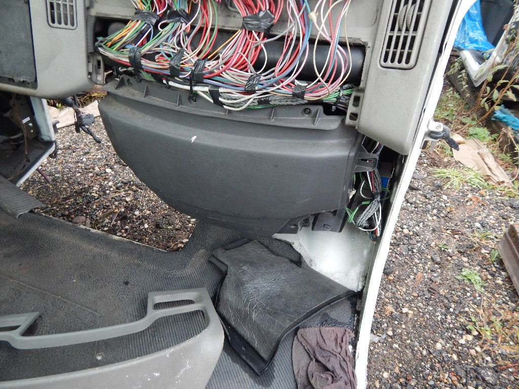 Cab for 2012 INTERNATIONAL 4300 for sale-58707811