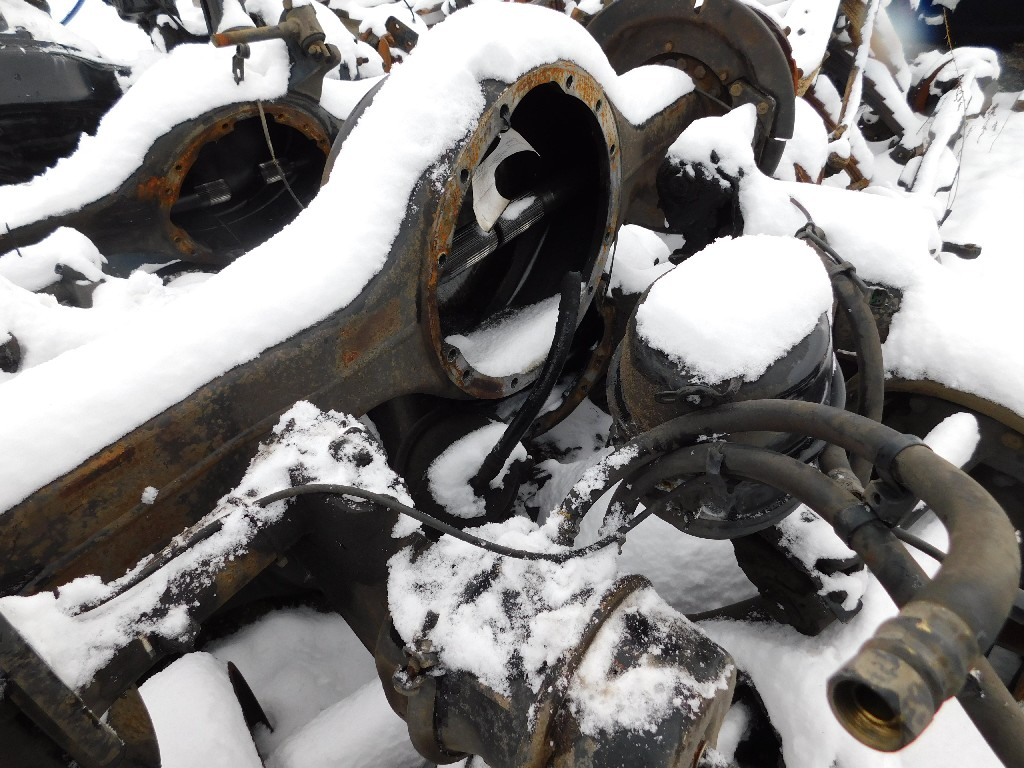 Axle Assembly for 2012 INTERNATIONAL 4300 for sale-59083800
