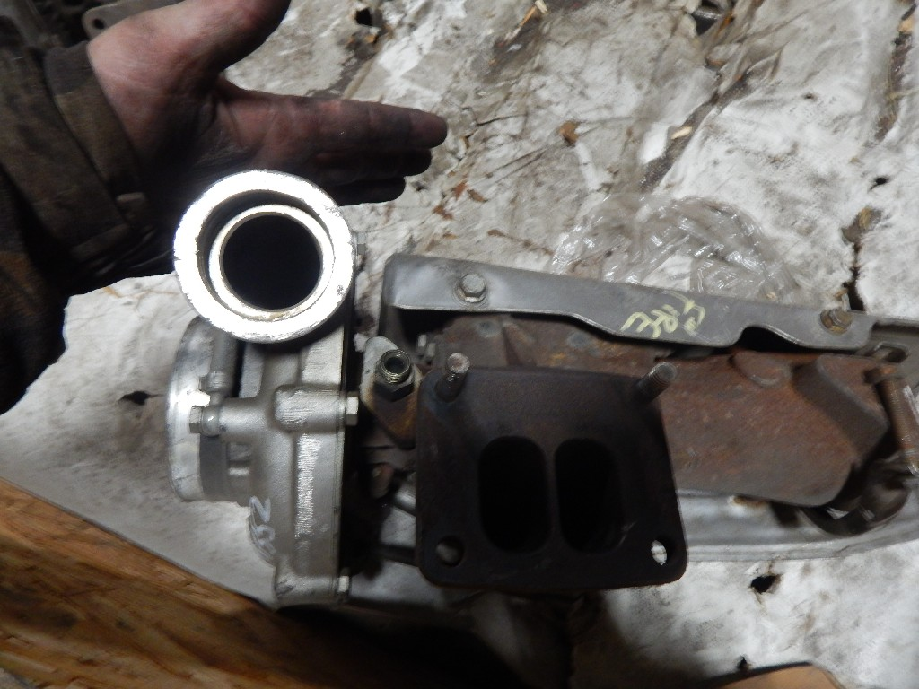 Turbocharger/Supercharger for for sale-59079903
