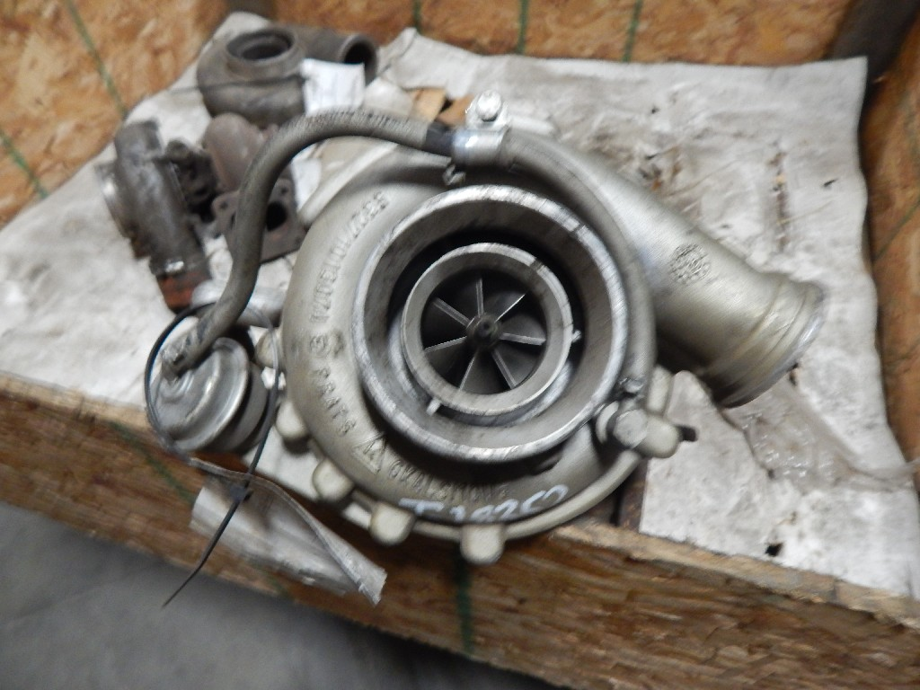 Turbocharger/Supercharger for for sale-59052202