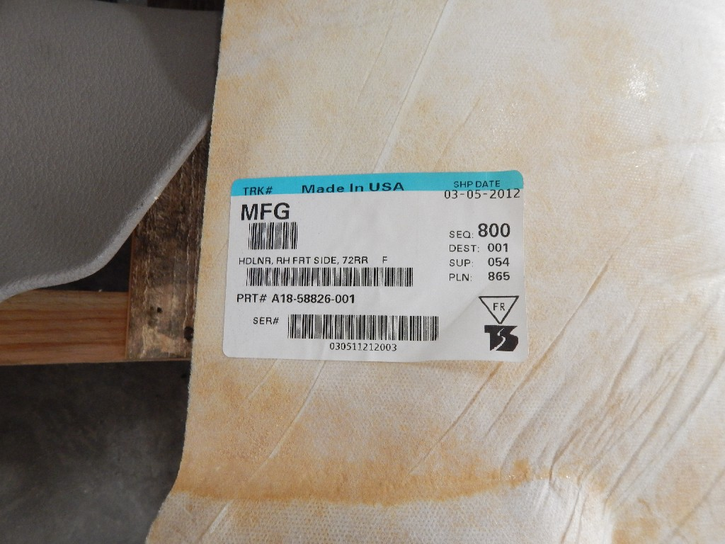 Parts for  FREIGHTLINER for sale-59217619