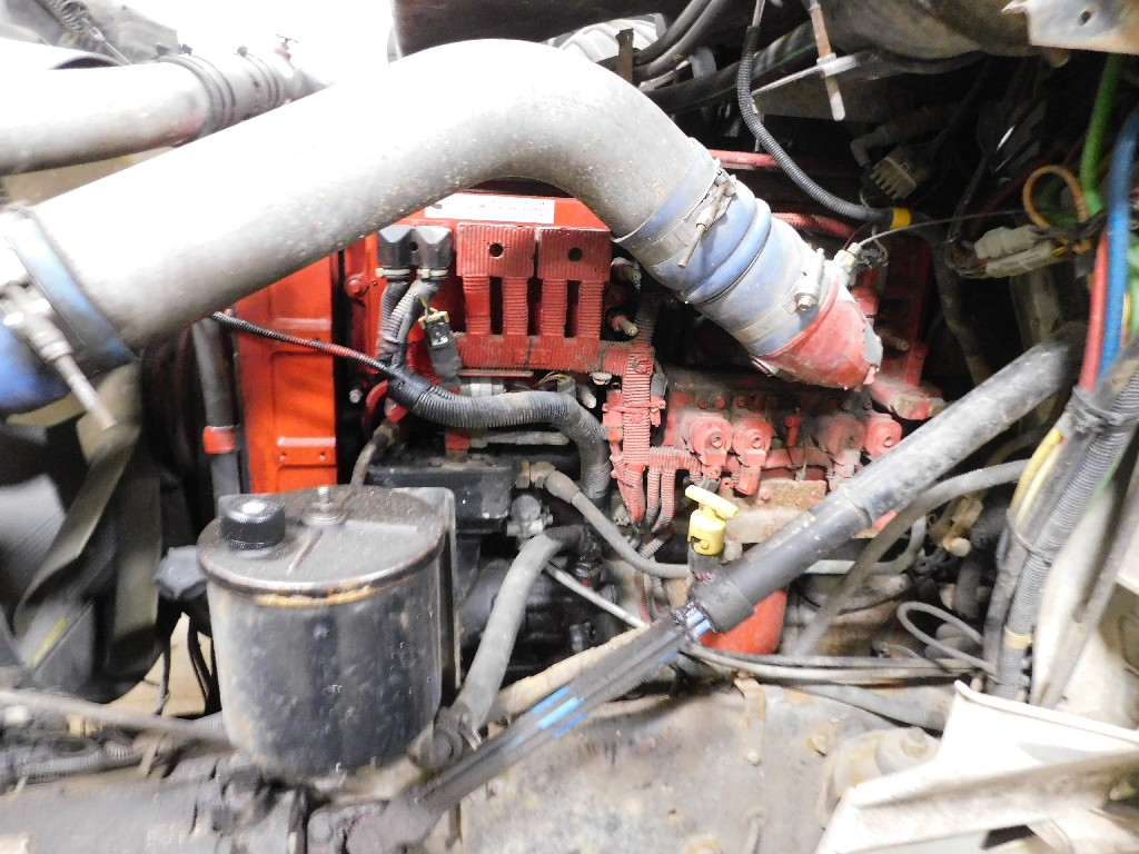 Takeout Engine Assembly for 2001 INTERNATIONAL 9100i for sale-59217643