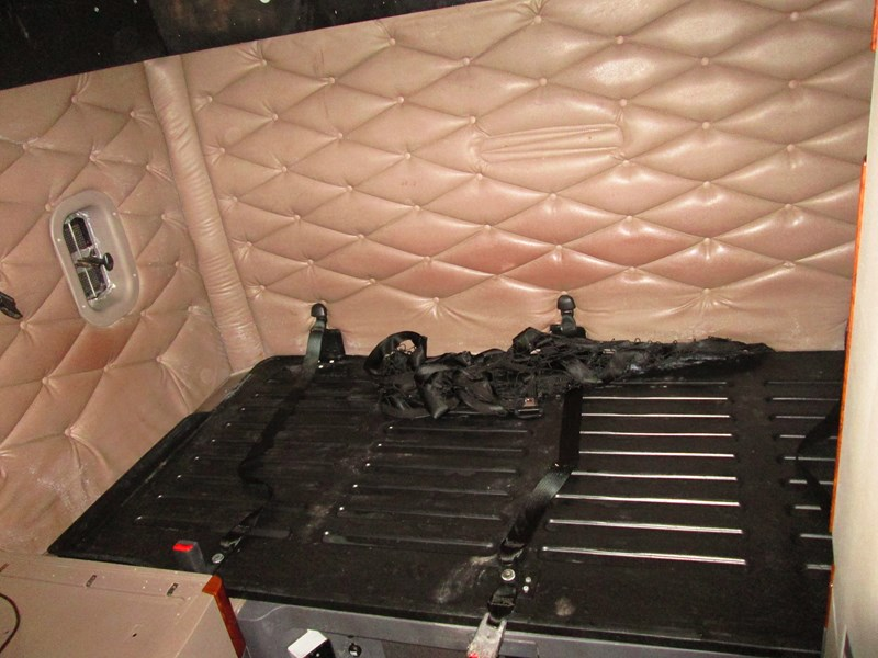 Sleeper cab Cab for for sale-59217722