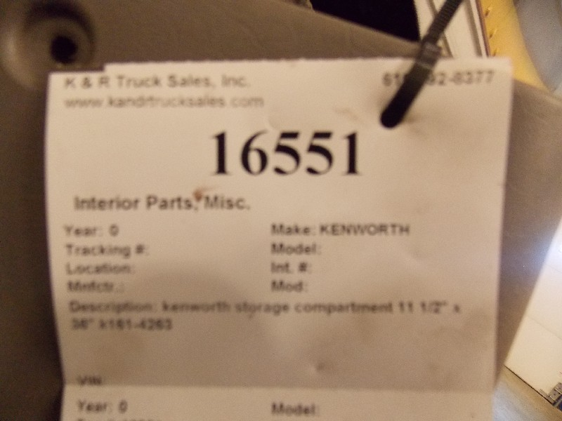 Front End Assembly for  KENWORTH for sale-59052063