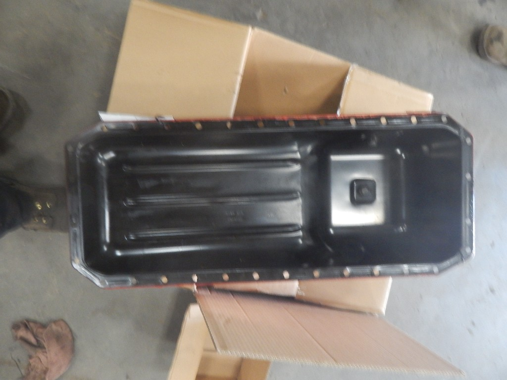 Engine Oil Pan for for sale-59056486