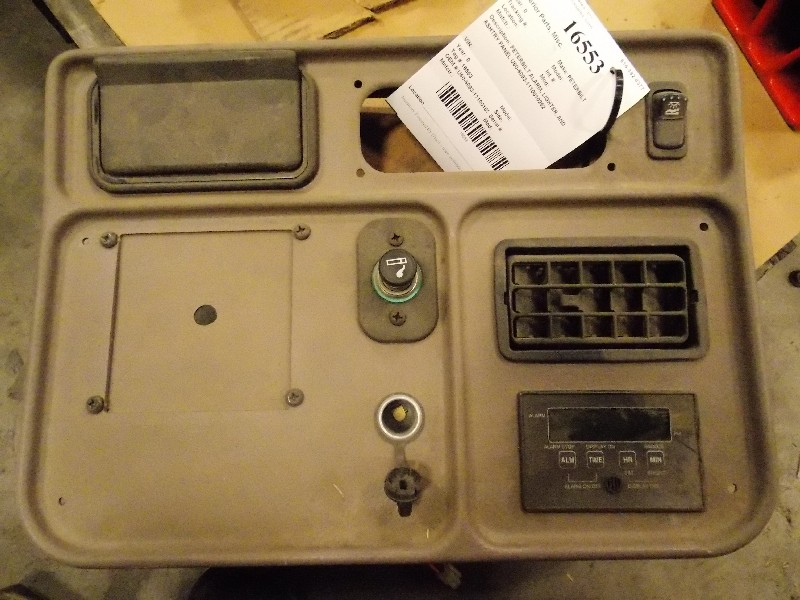 Dash Panel for  PETERBILT for sale-59069835