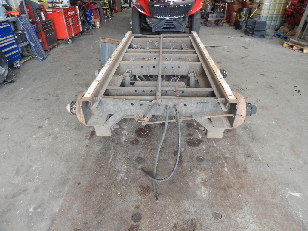 Used Axles & Suspensions for for sale-59335397