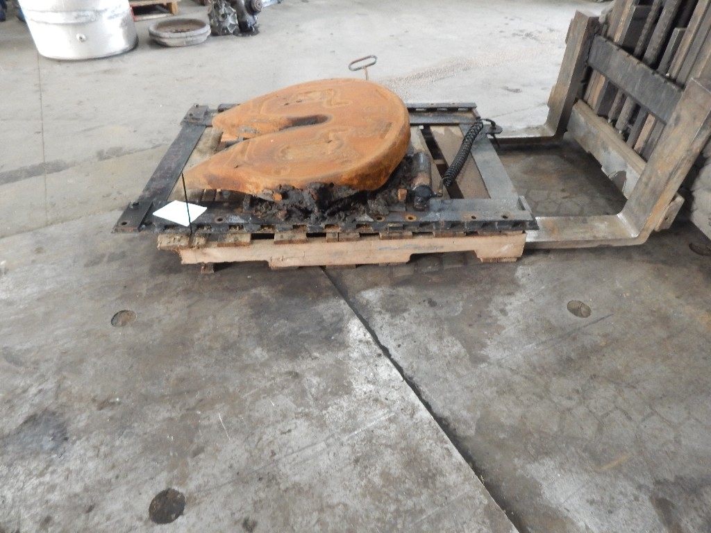 Fifth Wheel for 2001 INTERNATIONAL 9200I for sale-59217786