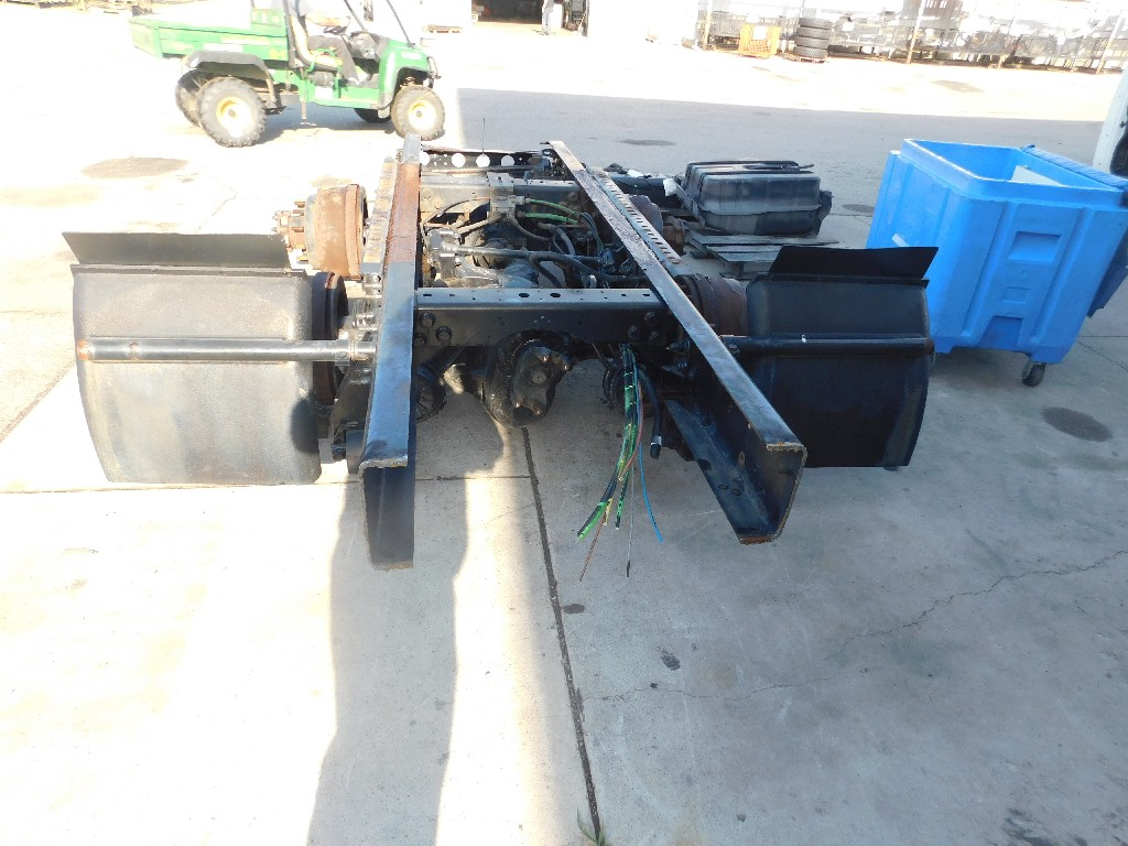 Axles & Suspensions for 2011 INTERNATIONAL PROSTAR for sale-59217069