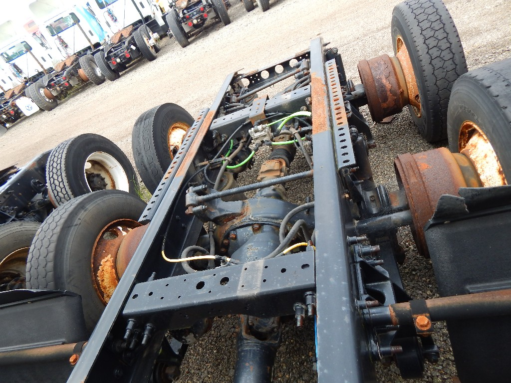 Axles & Suspensions for 2013 INTERNATIONAL PROSTAR for sale-59217111