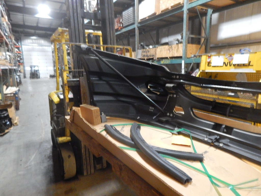 Bumper Assembly for 2017 INTERNATIONAL 9900 for sale-59218021