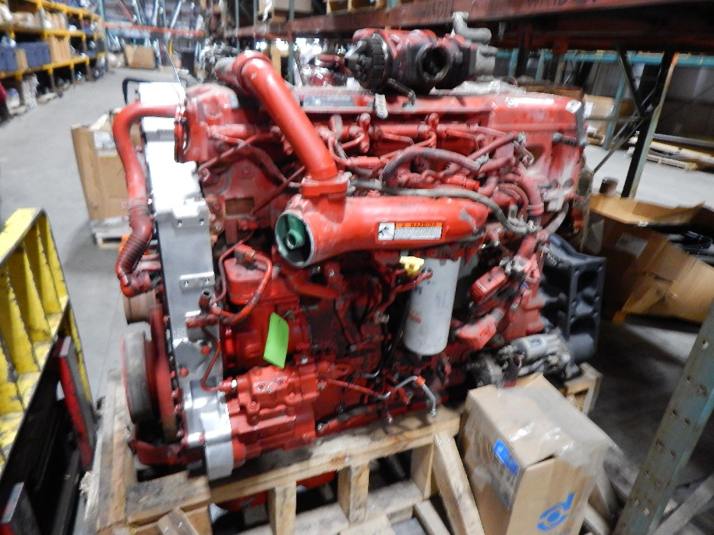 Engine Assembly for 2012 PETERBILT 587 for sale-59216832