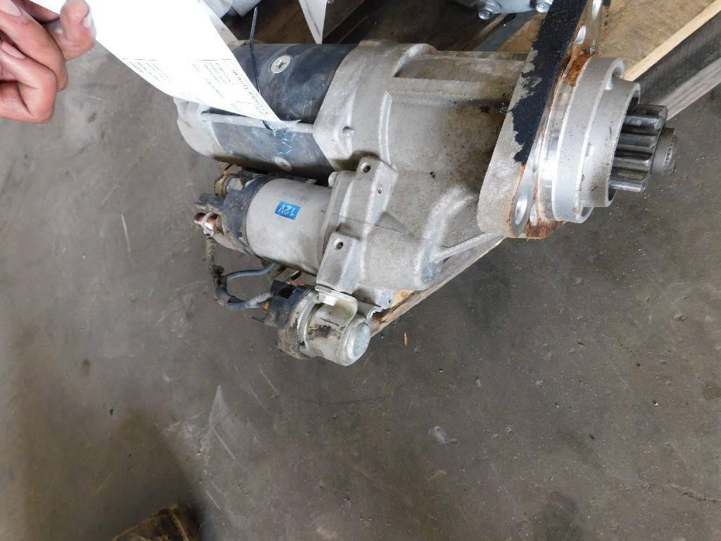 Used Starter Motor for 2013 INTERNATIONAL 4300 for sale-59335453