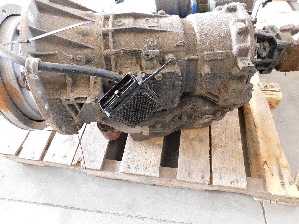 Transmission for 2013 INTERNATIONAL 4300 for sale-59217515