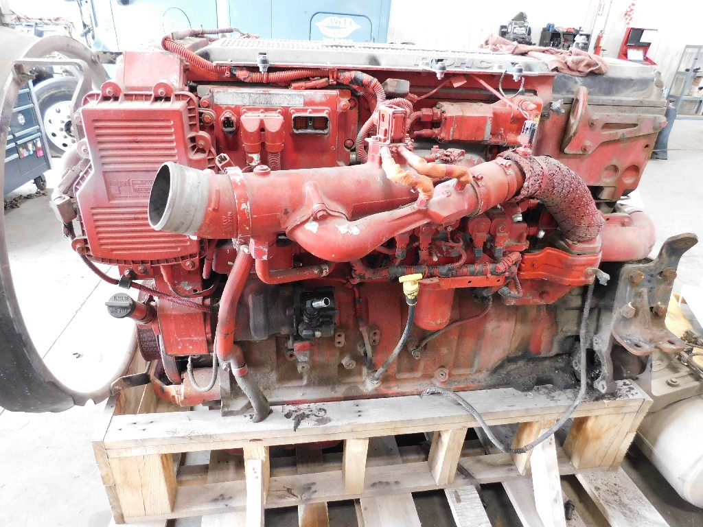 Engine Assembly for 2008 PETERBILT 387 for sale-59217850