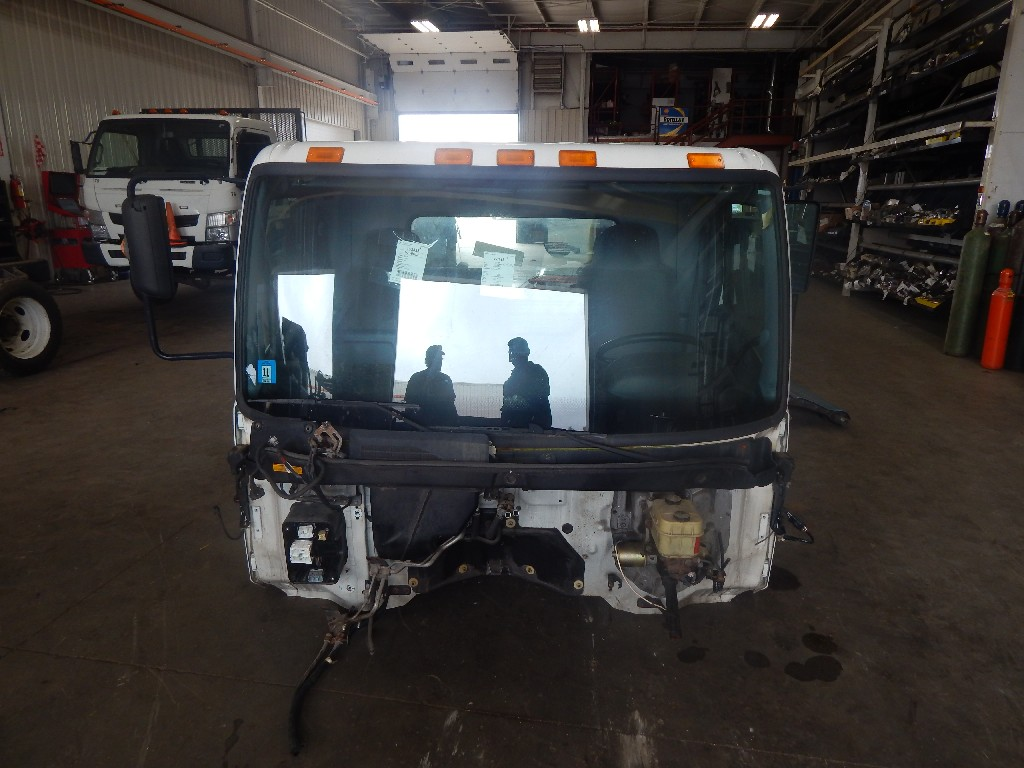Cab for 2008 HINO O 185 for sale-59217868