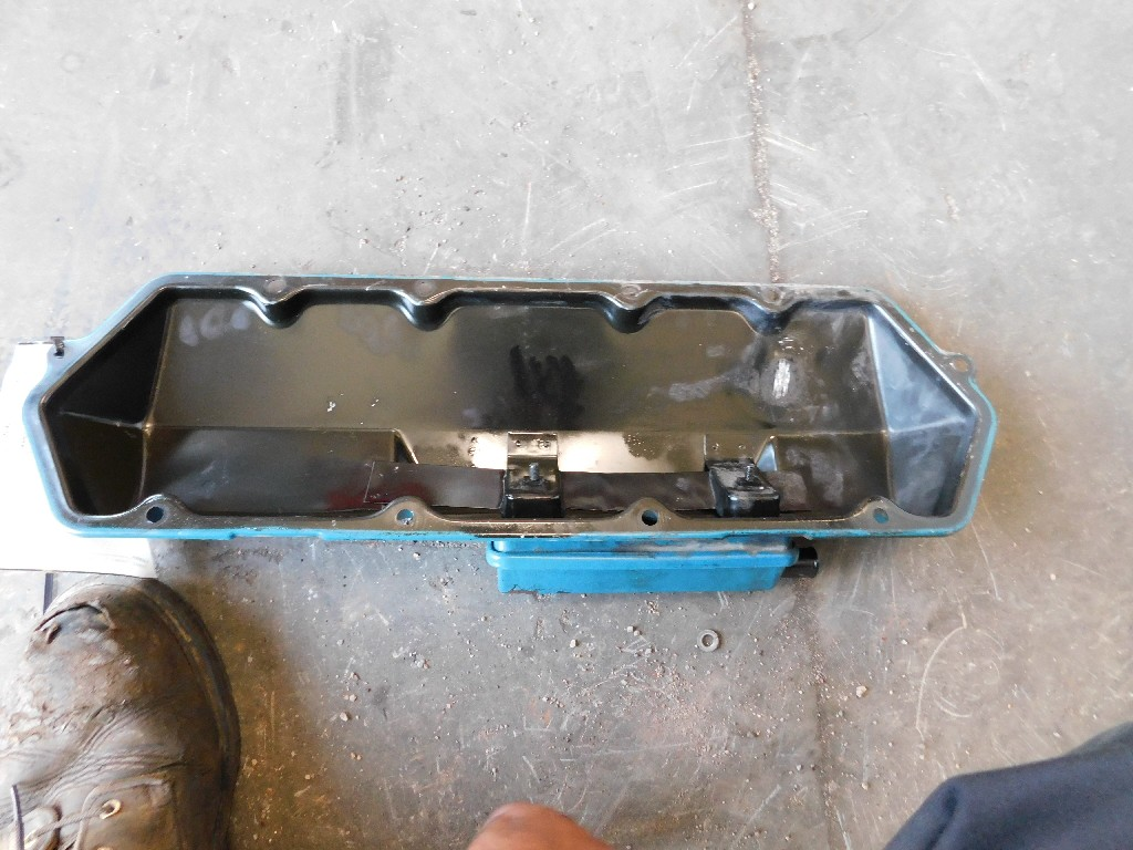 Used Engine Valve Cover for  Ford for sale-59335478