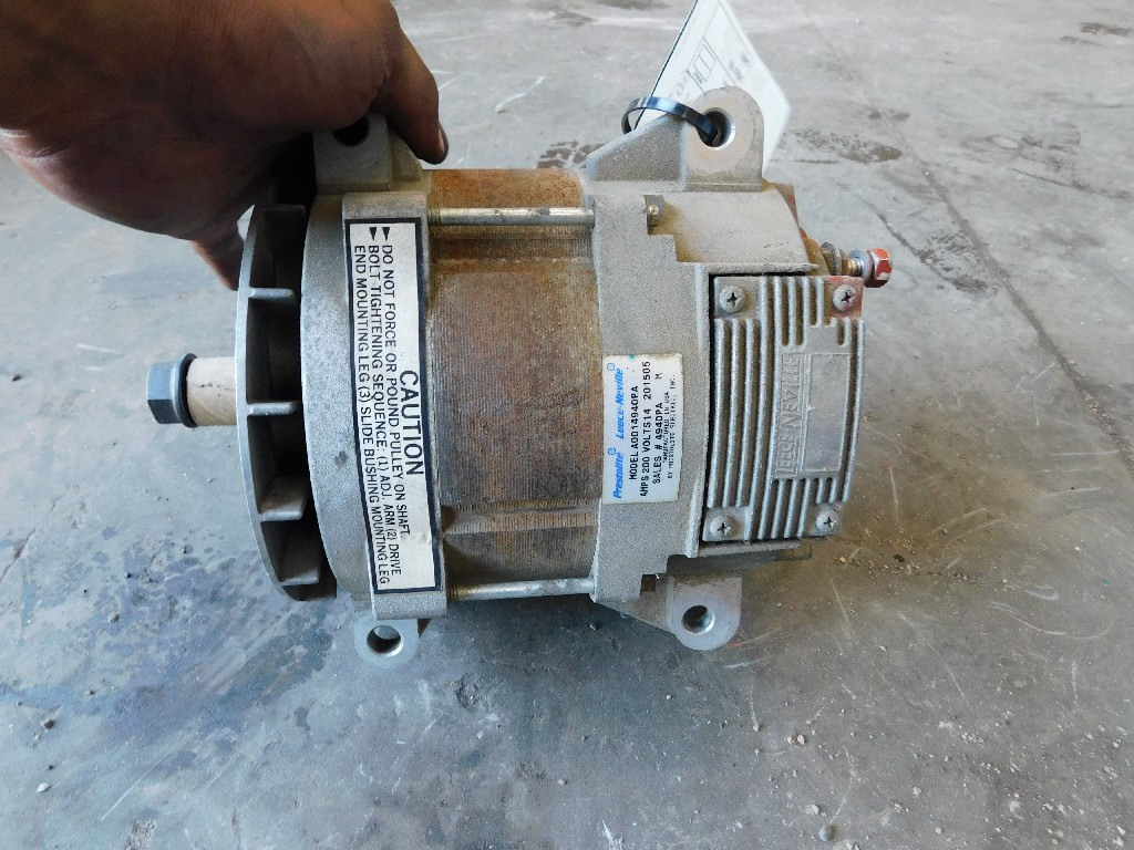 Alternator for for sale-59217876