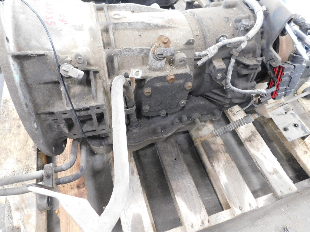 Used Transmission for 2008 HINO O 185 for sale-59335481