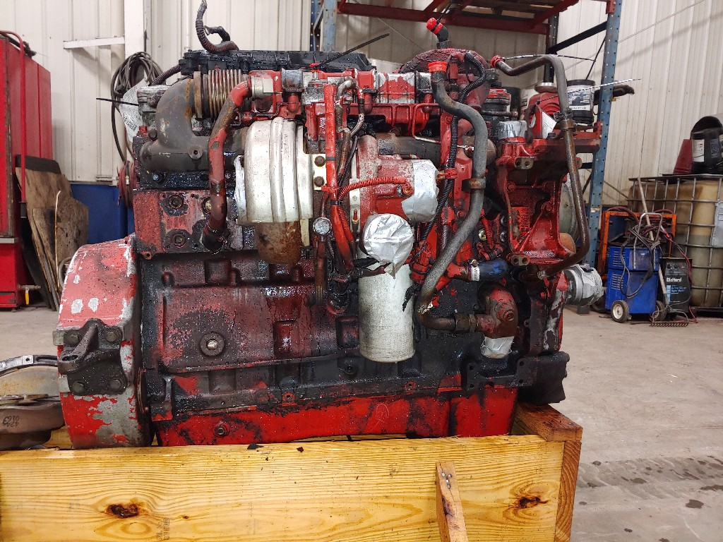 Used Engine Assembly for 2010 FREIGHTLINER M2-106 for sale-59335615