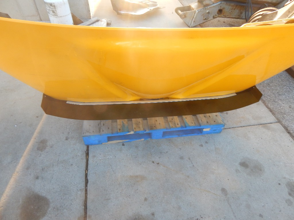 Used Hood for 2012 INTERNATIONAL 8600 for sale-59335775