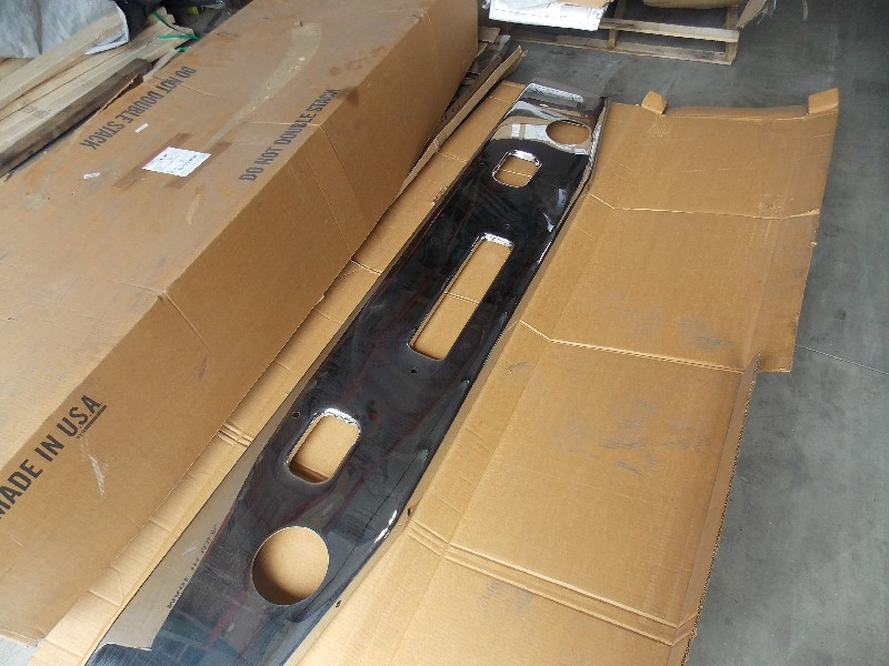 Bumper Assembly for  INTERNATIONAL 9400 for sale-59052632