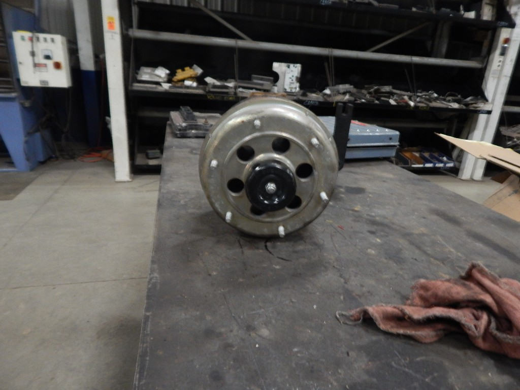 Used Fan Clutch for for sale-59335784