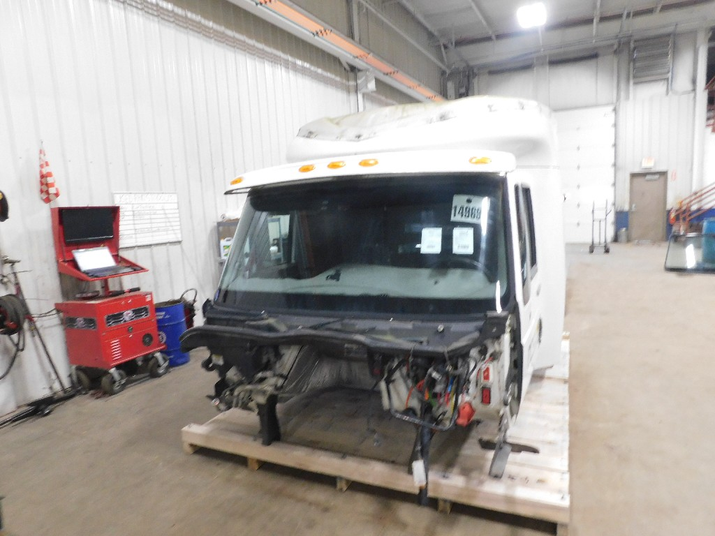 Cab for 2012 INTERNATIONAL PROSTAR for sale-59218257