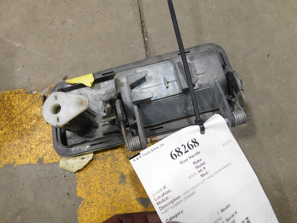 Used Door Handle for  VOLVO for sale-59335779