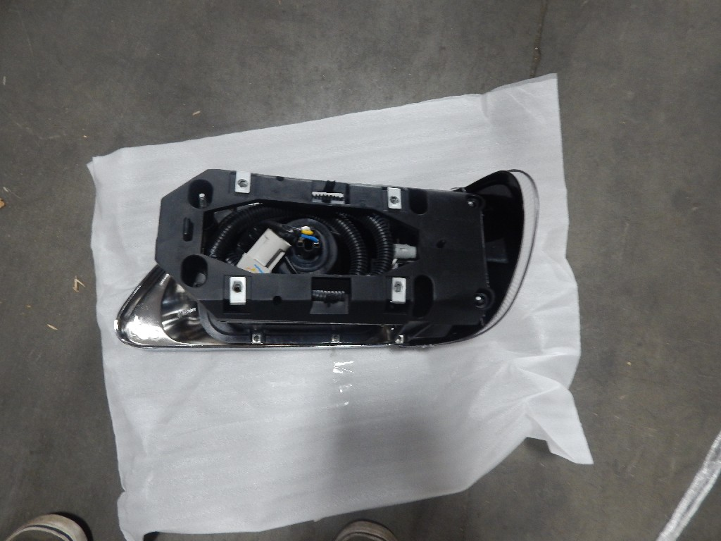 Headlamp Assembly for 2017 INTERNATIONAL 9900 for sale-59217659