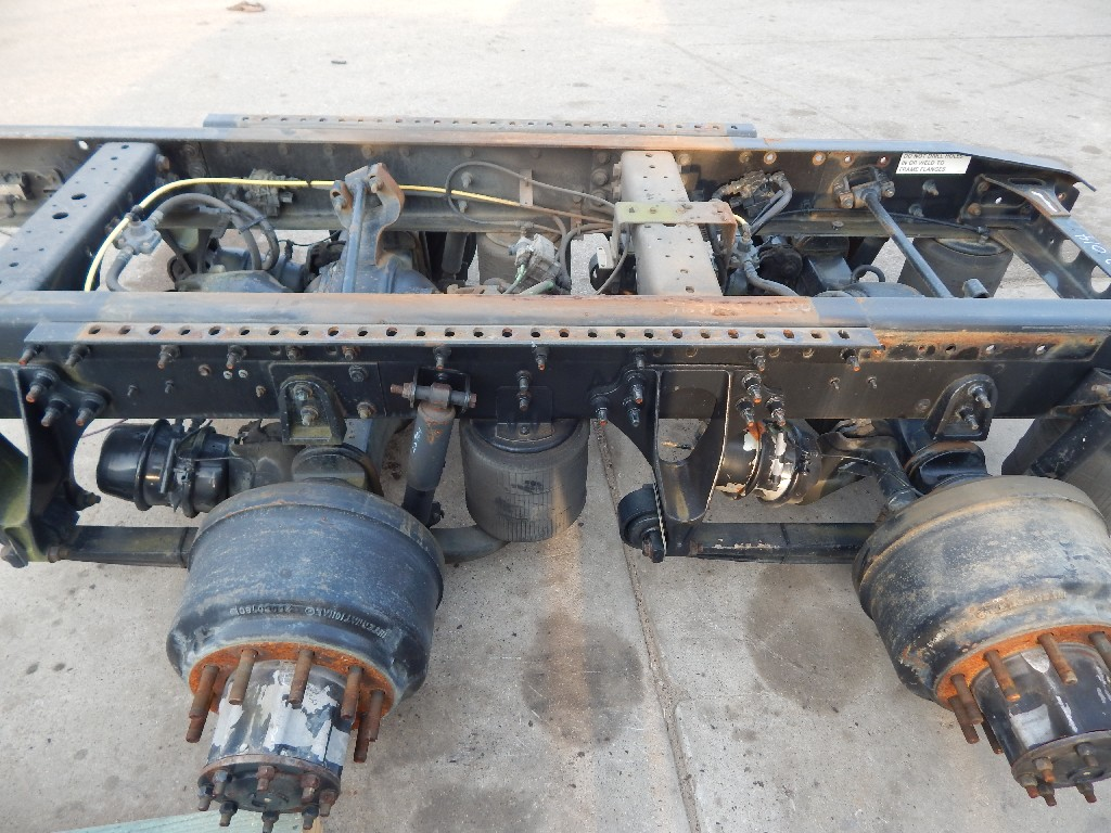 Axles & Suspensions for 2012 INTERNATIONAL PROSTAR for sale-59218258