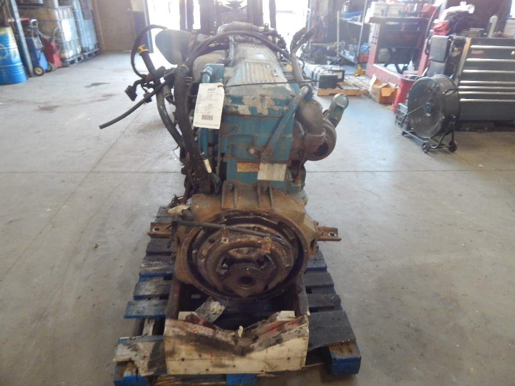Engine Assembly for 2005 INTERNATIONAL 4300 for sale-59217895