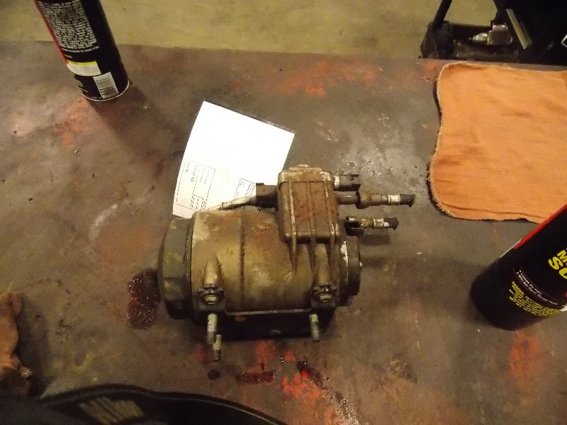Fuel Pump for 2005 Ford E350 for sale-59052641