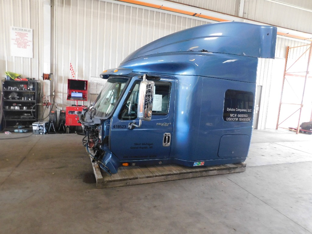 Used Cab for 2013 INTERNATIONAL PROSTAR for sale-59335996