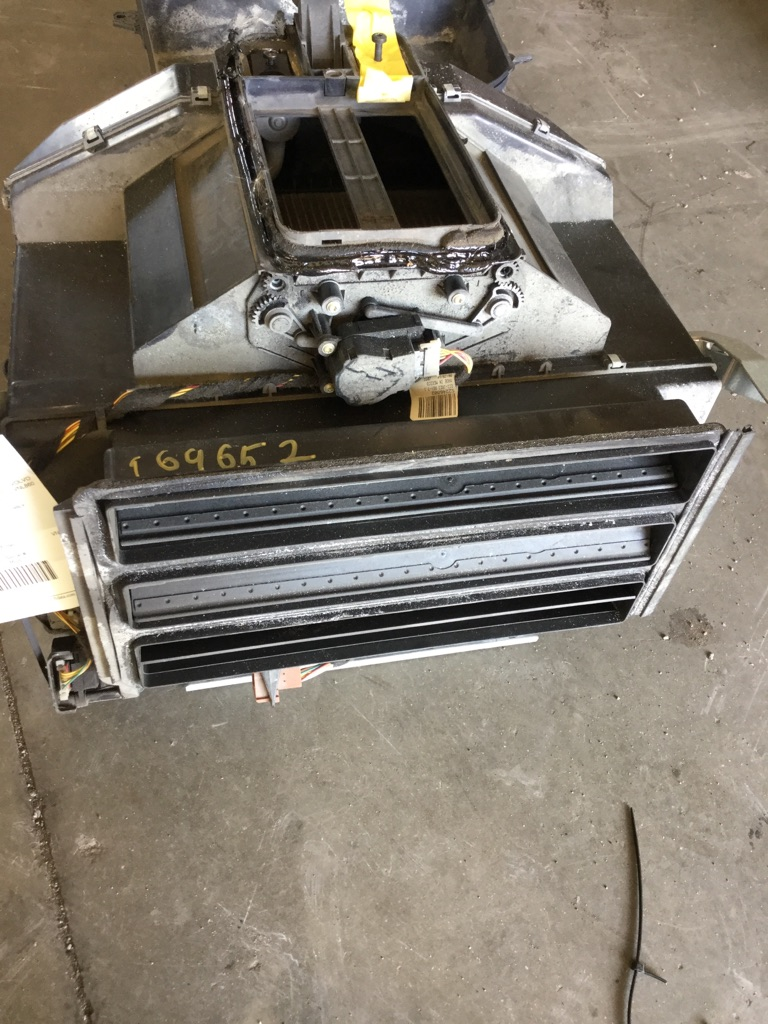 Used Heater Assembly for 2018 VOLVO VNL860 for sale-59336034