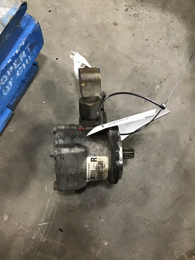 Used Steering Pump for for sale-59336035