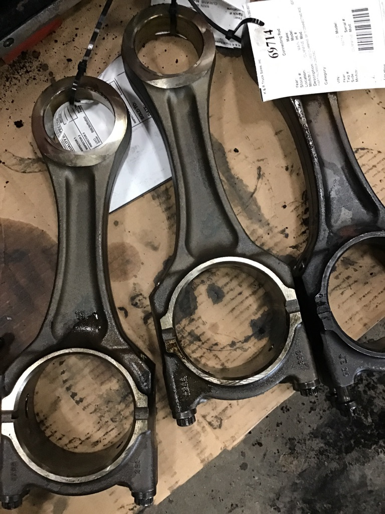 Used Engine Rod for for sale-59336048