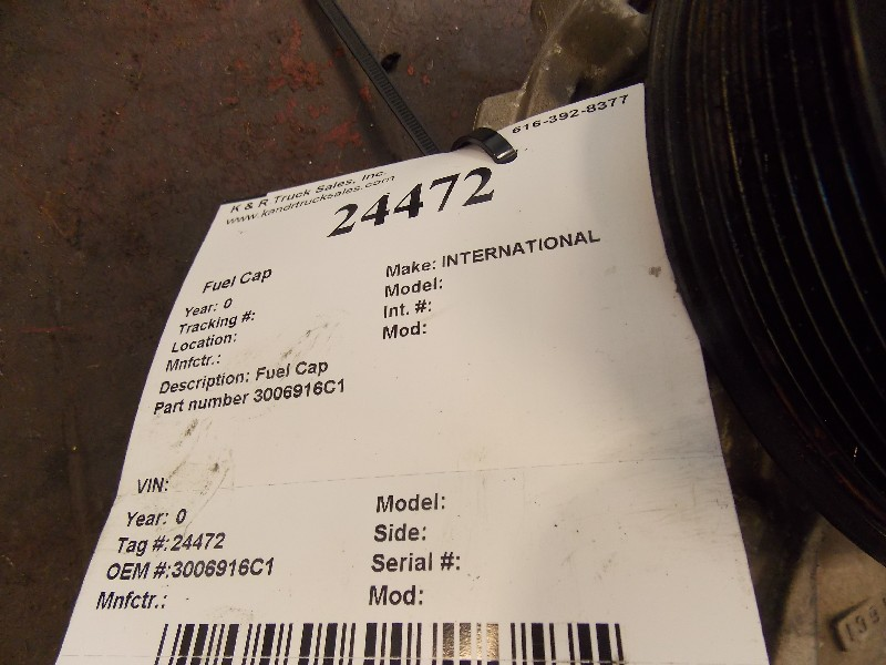 Water Pump for  INTERNATIONAL for sale-59052645