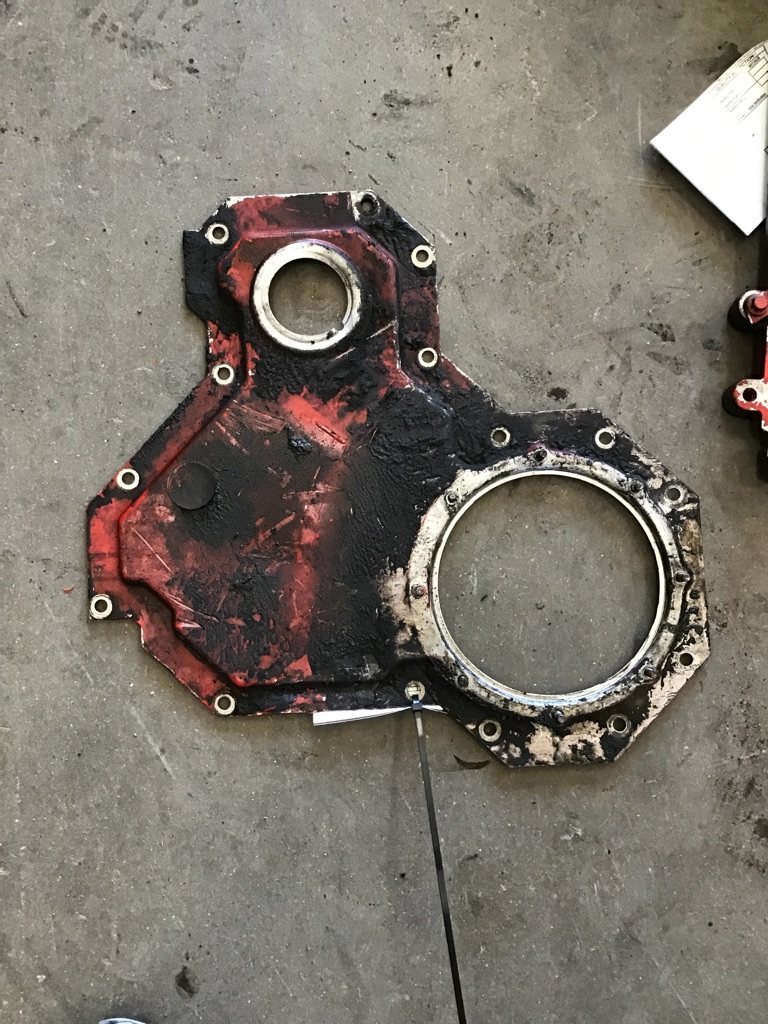 Used Engine Timing Cover for for sale-59336060