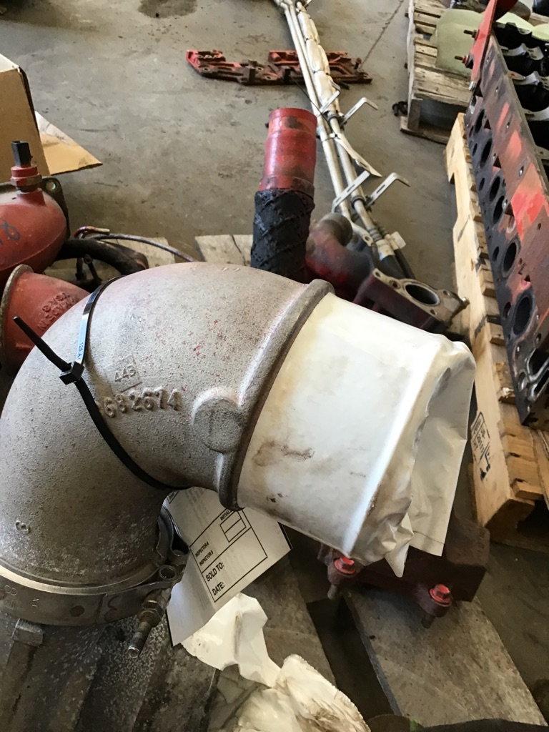 Used Turbocharger/Supercharger for for sale-59336057