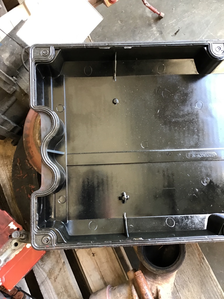 Used Engine Valve Cover for for sale-59336051
