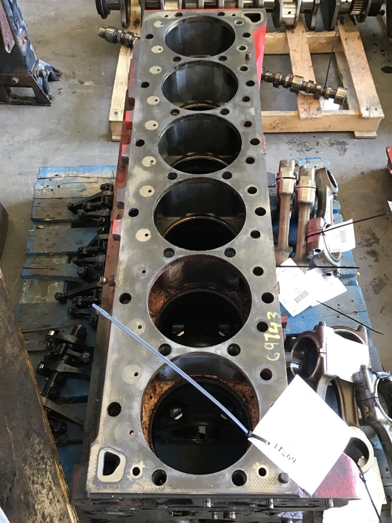 Used Engine Block for for sale-59336054